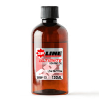 SP-line - Ultimate transmissie olie (Light)