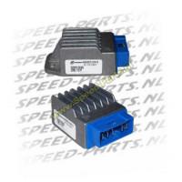 Spanningsregelaar Senda GPR oud type