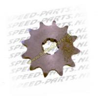 Voortandwiel - Yamaha DT / RD / FS1 - 10 Tands