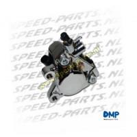 Remklauw DMP - Chroom - Aerox / Neo's / Runner / NRG / Typhoon