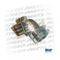 Spruitstuk + Membraan DMP - Race - Minarelli Horizontaal