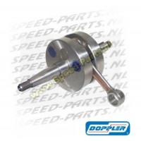 Krukas Doppler - Volle wangen - Minarelli AM6