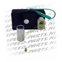 Cdi Unit - Kymco Vitality / Sento - Snel (kit)