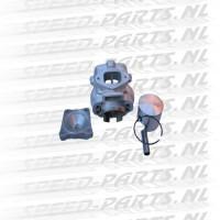 Fabrizi Racing - Cilinder Aluminium FHT 210cc - Gilera Runner