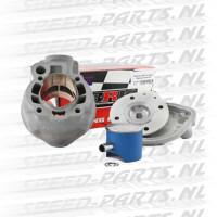 Cilinderkit BRK Minarelli AM6 88cc 45
