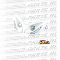 Koplamp- Tun'R R8- Yamaha Aerox wit- halogeen