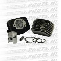 Pinasco - Cilinder aluminium 75cc - Vespa Ciao,Si,Citta