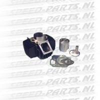 Parmakit - Cilinder aluminium colobri 70cc - Tomos