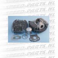 Parmakit - Cilinder Aluminium GT 75cc - Puch maxi