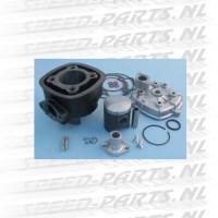 Parmakit - Cilinder gietijzer Racing Evo 70cc - Piaggio LC