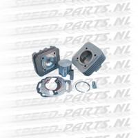 Parmakit - Cilinder Aluminium GT GP1 Big Bore 77cc - Piaggio AC