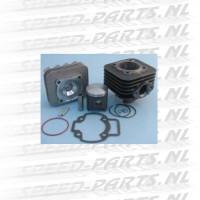 Parmakit - Cilinder Racing Gietijzer 70cc - Piaggio AC