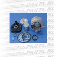 Parmakit - Big Bore Cilinder GP1 Aluminium 77cc - Minarelli horizontaal