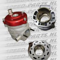 Cilinderkit - FP - 70cc - Piaggio / Gilera LC