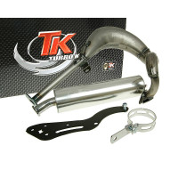 Uitlaat Turbo Kit Bajo R voor Suzuki Street Magic