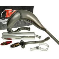 Uitlaat Turbo Kit Bufanda R voor Aprilia RX, SX, Derbi Senda R, SM, Gilera RCR, SMT