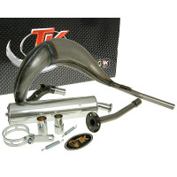 Uitlaat Turbo Kit Bufanda R voor Beta RR50 (-02)