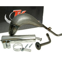 Uitlaat Turbo Kit Bufanda R voor Beta RR50 (03-10)