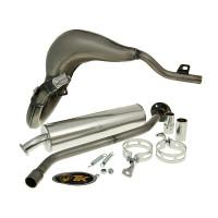 Uitlaat Turbo Kit Bufanda R voor Generic Trigger, Keeway, KSR-Moto, Ride, Explorer