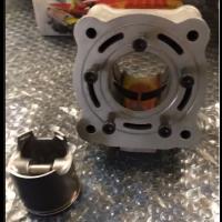 HK Racing Cilinder - HK70