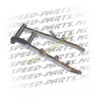 Achterbrug - Chroom - Honda MT / MB