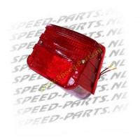 Achterlicht - Inbouw - Honda MT / MB