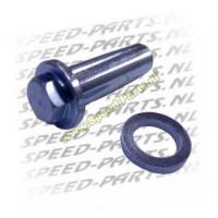 Cilinderkopmoer - Honda MT / MB / MTX 80cc