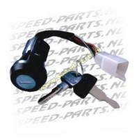 Contactslot - Honda MB