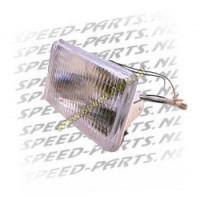 Koplampunit - Honda MBX / MTX-SH