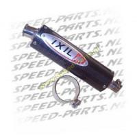 Demper - Carbon - Honda MT / MTX