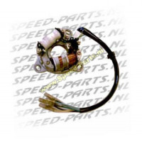Ontsteking - Honda MT / MB / MTX / NSR