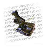 Stuurstrop - Links - Koppeling - Honda MB 50/80