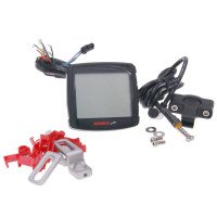Dashbord Koso - Multifunctioneel - XR-SA