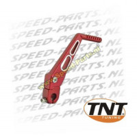 Kickstartpedaal Minarelli AM6 - Rood