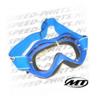 Crossbril - MT - Blauw