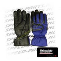 Handschoen - Winter - Blauw