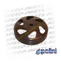 Koppelingshuis Polini - Speed Bell Evo 2 - Gilera / Piaggio