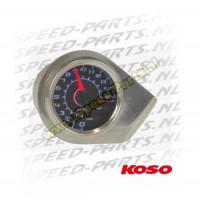 Teller Koso - Temperatuur / Shiftlight
