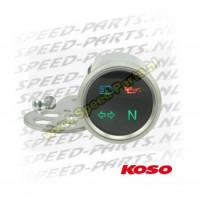 Teller Koso - Indicator lampjes