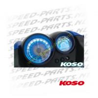 Dashbord Koso - Yamaha Aerox