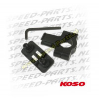 Tellerhouder Koso - XR / SA / SE / SH