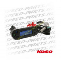 Dashbord Koso - Multifunctioneel - DB-01R