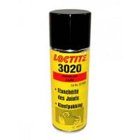 Loctite 3020 - Kleefpakkingspray / Spuitbare pakking - 400 ml
