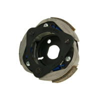 Koppeling Malossi MHR Maxi Delta Clutch 125mm voor GY6, Kymco, Honda