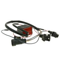 Lambda Emulator Malossi TC Unit O2 Controller voor Piaggio Beverly, Vespa GTS