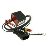 Lambda Emulator Malossi TC Unit O2 Controller voor Vespa, Aprilia, Derbi