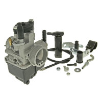Carburateur kit Malossi PHBL 25 BD voor Piaggio Maxi 2T