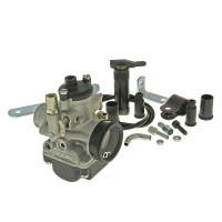 Carburateur kit Malossi PHBG 19 BD voor Piaggio
