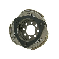 Koppeling Malossi Maxi Fly Clutch 134mm voor Piaggio 125, 180cc 2-Takt