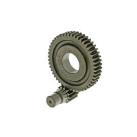 Secundaire vertanding Malossi HTQ 13/48 17,7mm voor Piaggio 1998-